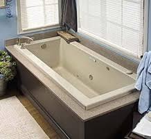 Drop-in. Tubs