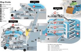 baltimore national aquarium map