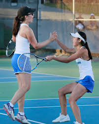 Girls tennis: Branson rallies late for dramatic title win over Tam ...