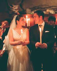 16 Creative Wedding Rituals That Symbolize Unity Martha Stewart Wedding Ceremony Ideas Christian
