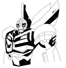 Transformers Coloring Pages Jokingartcom