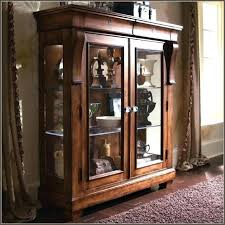 hanging curio cabinet wall curio cabinet white medium size of kitchen black display cabinet white wall