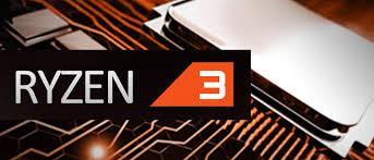 <b>Процессоры AMD Ryzen</b> 3 3100 и Ryzen 3 3300X в сравнении с ...