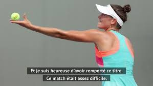 Match de tennis en direct : Résultats de tennis en live