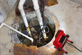 2021 sump pump costs installation