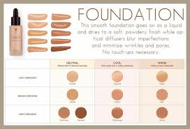 younique foundation color match colors liquid foundation concealer