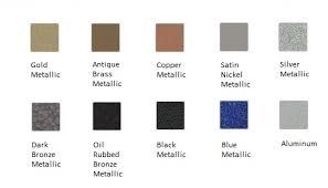 32 Luxury Krylon Spray Paint Colors For Metal
