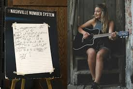 What Is The Nashville Number System Soundfly