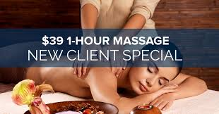 Adult massage and release club