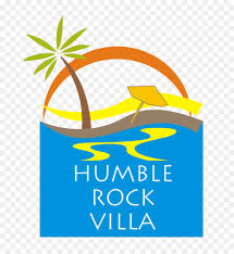 Villa Logo Design Villa Humble Rock Villa Blue Graphic Design Humble Png
