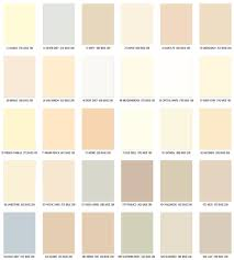 Sto Eifs Color Chart Stucco Color Chart Color Charts Lahabra Standard Colors