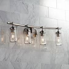 brushed nickel bathroom lights. Poleis 32\ Brushed Nickel Bathroom Lights I