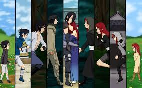 sasuke evolution Tumblr posts - Tumbral.com