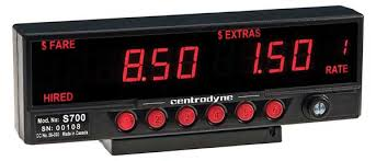 taxi cab meter and equipment installation information you need the centrodyne silent 550 and the pulsar 2010 and 2010r meters are no longer type accepted and should be replaced argo and rmi meters are obsolete and