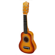 <b>ABGZ</b> Hawaii Ukulele <b>Mini</b> Guitar 21 <b>inch</b> Acoustic Ukulele + ...