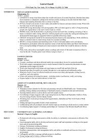 editor resume. Fashion Editor Resume Samples Velvet Jobs