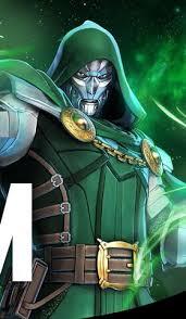 Doctor Doom | Marvel: Ultimate Alliance Wiki | Fandom