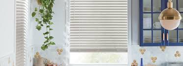 alternative wood blinds in trugrain faux wood abalone everwood