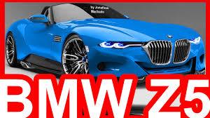 2018 bmw z5. plain 2018 photoshop new 2018 bmw z5 g29 hybrid roadster  toyota ft1 concept bmw   youtube inside bmw z5