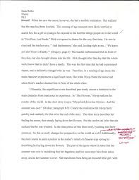 the five paragraph essay emily scherer s teaching portfolio analytical comparison essay page 1