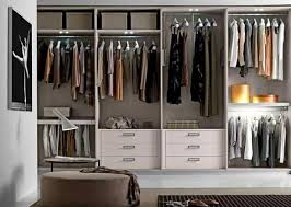 built in wardrobe ideas for men, women and childrens