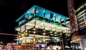 space lighting miami. a miami event space lighting e