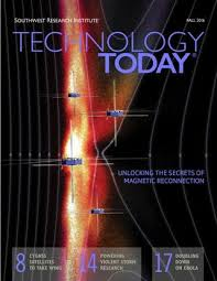 Swri Org Chart Technology Today Fall 2016 By Southwest Research Institute