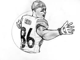 football player coloring sheet free coloring pages on art coloring
