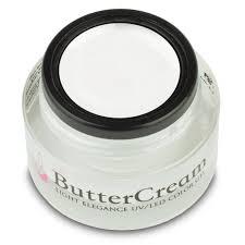 Buttercream Uvled Color Gel Light Elegance
