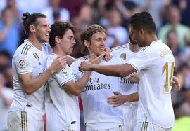 Galatasaray-Real Madrid, Champions League: diretta streaming ...
