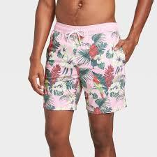 <b>Men's Swim Trunks</b> : Target