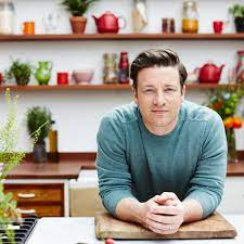 Jamie Oliver on fame, failure and fighting obesity: 'I'm actually quite  shy. I don't like a ruck' | Jamie Oliver