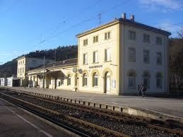 Immendingen station