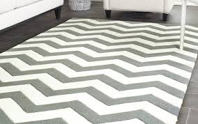 area rug beautiful rugs large fluffy blue striped grey chevron small black target and gray interior
