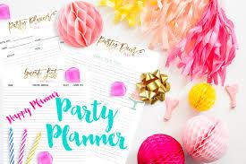 Party Planner Under Fontanacountryinn Com