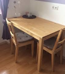 Holztisch Ikea Gartentisch 80x80 Ausziehbar Klappbarer Tisch
