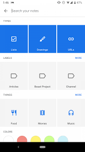 Material Design Notes Download Google Keep Notes With Revamped Google Material Theme