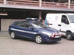File:Renault Mégane III Wagon Gendarmerie Nationale 2011.jpg ...