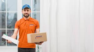 Professional Local International Courier Service Dubai
