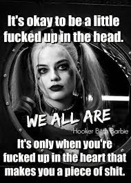 Harley Quinn Quotes Stunning Harley Quinn Quotes Fair Harley Quinn Quote Harley Quinn Pinterest