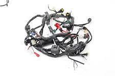 r wiring harness 08 12 yamaha r6 r6r main engine wiring harness motor wire loom