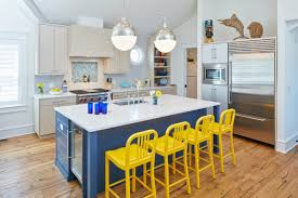 functionality is king in the kitchen but that doesn t mean design has to suffer hang pendants over islands sinks and counters to add pops of color and
