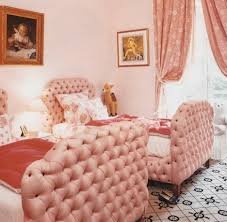 Peach Bedroom Curtains Cu Curtains For A Girls Bedroom