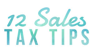 sales for small business 12 small business sales tax tips accounting for jewelers