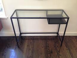 innovative console table ikea ers to