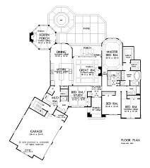 1000 images about dream house on pinterest house plans, home Floor Plan 2500 Sq Ft House plan of the week under 2500 sq ft the buckley 1345! 2352 sq ft 2500 sq ft house plans open floor plan