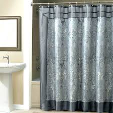 grey shower curtains full size of shower and grey shower curtain most popular posts pink green