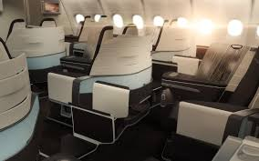 Hawaiian Airlines Seating Chart A330 Hawaiian Airlines Announces Premium Cabin Redesign Of Its