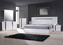 Modern Day Bedrooms Set