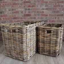 extra large wicker baskets. Exellent Large Unusual Extra Large Storage Baskets Inside Wicker E